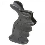 Lakota Ops Anti-Slip Textured Ergonomic Sniper Pistol Grip - USA Made